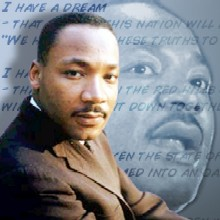 Martin Luther King Speech We Must Speak