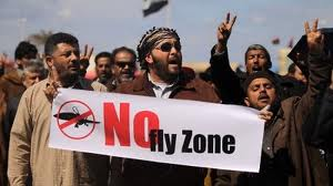 Security Council Approves 'No-Fly Zone' over Libya