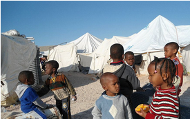 Avaaz campaign for Tawergha