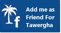 Add me as a Friend For Tawergha