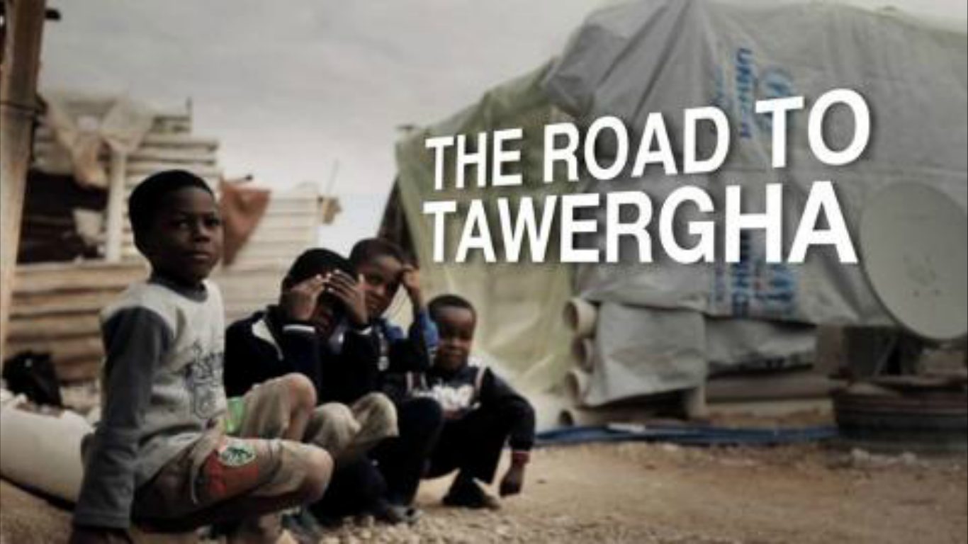 Tawergha Foundation